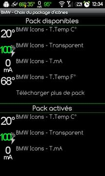 BMW Icons - W.Transparent