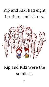 Kip and Kiki: story preview
