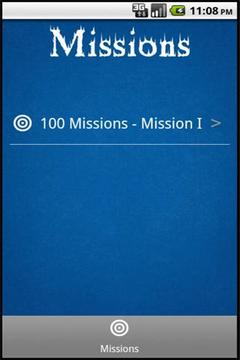100 Missions Guide