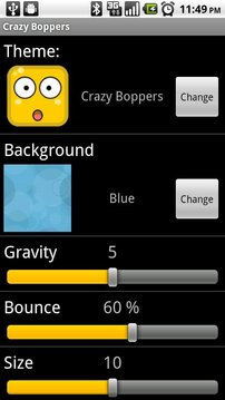 Crazy Boppers Lite LWP