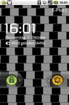 CrazyChessboard Live Wallpaper