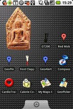 柬埔寨护身符