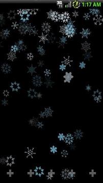Snowflakes Playground Live
