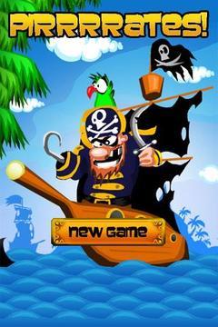 海盗的黄金射手