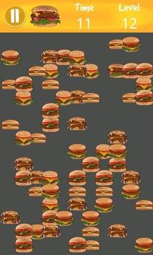 Werizmy Cheeseburger Lite!