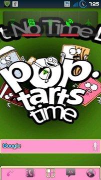 Poptart Time Theme