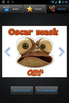 Oscar oasis-Siêu Vui