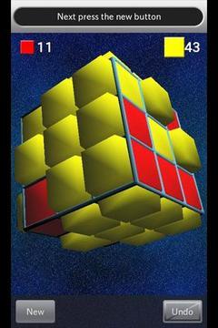 三次黑白棋:3D魔方免费