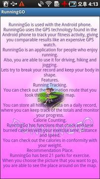 RunningGo