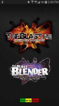 TheBlast.FM福音摇滚