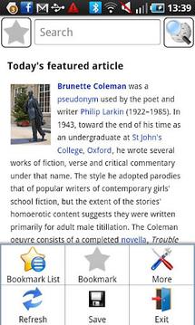 维基百科全书