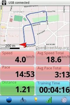 Run.GPS Trainer Lite