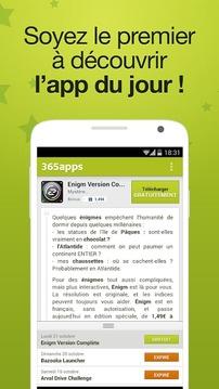 Free Apps 365 : 1 App par Jour