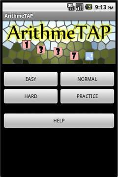 ArithmeTAP