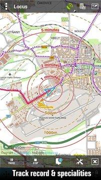 轨迹地图专业版Loc