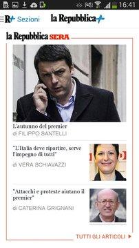 la Repubblica Mobile