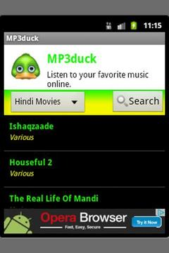 MP3duck