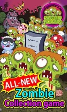 怎么啦僵尸 Whats Up Zombie
