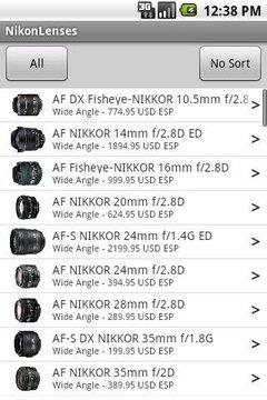 NikonLenses
