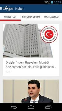 Cihan Haber Ajansı