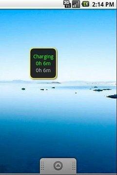 电池运行时间