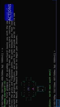 Aardwolf RPG