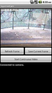 松鼠摄像头