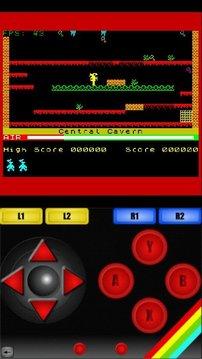 ZX Spectrum模拟器