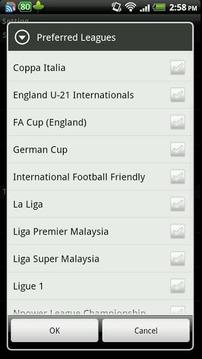 Bola Reminder - Malaysia