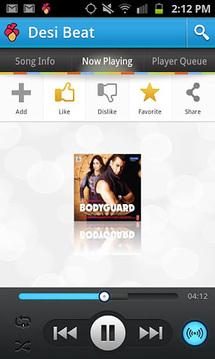 宝莱坞印地文音乐(免费)