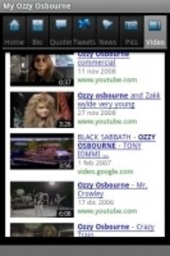 My Ozzy Osbourne 1.5