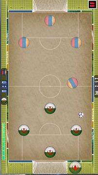 Finger Soccer Lite