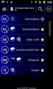 112 Weather
