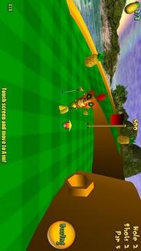 提基高尔夫3D