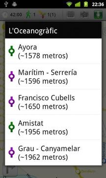 Valencia (Metro 24)