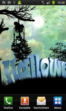Halloween Scene LITE