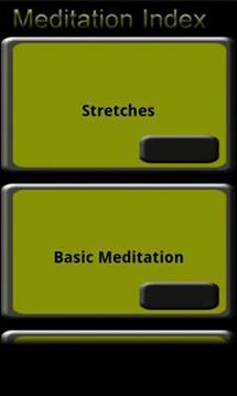 Meditation Knowledge
