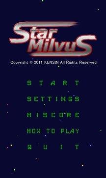 Star Milvus