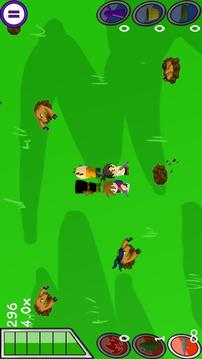(DEMO) Mutant Mole Mayhem