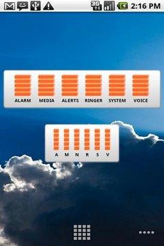 AM Skin: Orange