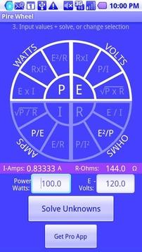 Pire Wheel