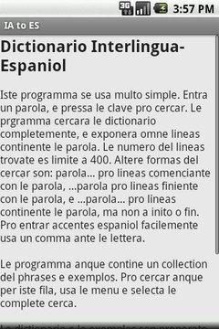 国际语Espaniol