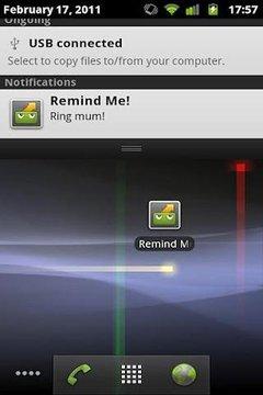 Remind Me! BETA