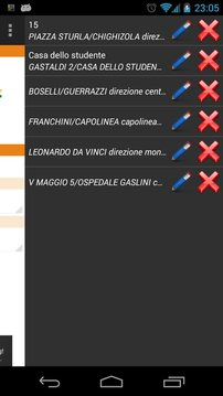 BusDroid Genova