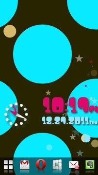 [免费] PolkaDotsFlow! LiveWall