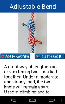 Knot Guide Free