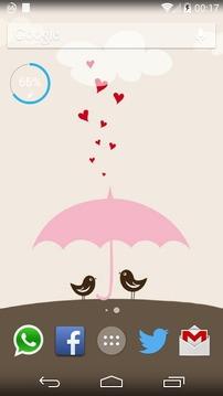 情人节动态壁纸