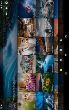 SmugFolio for SmugMug HD