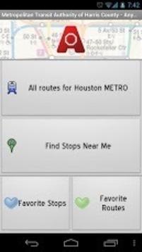 Trinity Transit: AnyStop