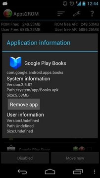 Apps2ROM [ROOT]